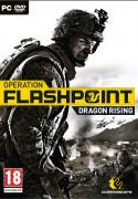 Operation Flashpoint: Dragon Rising (PC) Letölthető