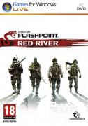 Operation Flashpoint: Red River (PC) Letölthető