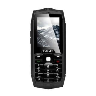 Evolveo SGP-Z1 Dual SIM Black Mobil