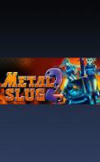 Metal Slug 2 (PC) Letölthető PC