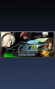 THE KING OF FIGHTERS XIII STEAM EDITION (PC) Letölthető PC