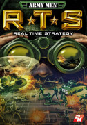 Army Men RTS (PC) Letölthető PC