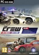 The Crew Ultimate Edition (PC) Letölthető