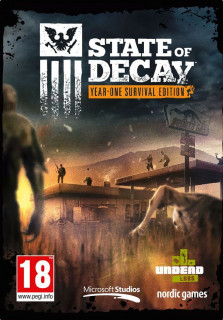 State of Decay: Year One Survival Edition (PC) Letölthető PC