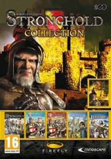 Stronghold Collection (PC) Letölthető PC