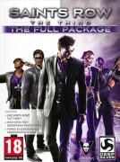 Saints Row The Third: The Full Package (PC) Letölthető