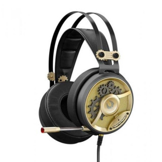 A4Tech Bloody M660 Gaming Stereo Headset Arany PC
