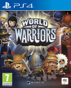 World of Warriors PS4