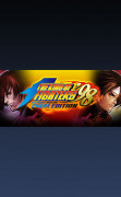THE KING OF FIGHTERS '98 ULTIMATE MATCH FINAL EDITION (PC) Letölthető PC