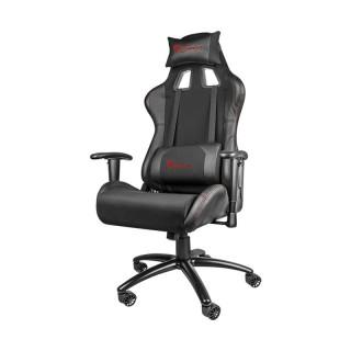 Natec Genesis NITRO550 Gamer szék Fekete (NFG-0893)