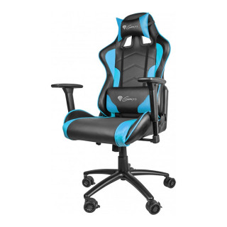 Natec Genesis NITRO880 Gamer szék Fekete-Kék (NFG-0786) PC