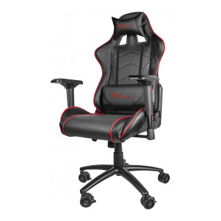 Natec Genesis NITRO880 Gamer szék Fekete (NFG-0911) PC