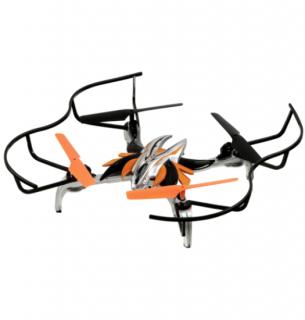 Carrera RC Quadrocopter Guidro távirányítós quadrocopter PC