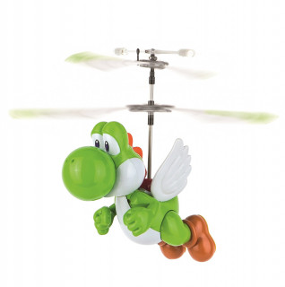 Carrera Super Mario World Flying Yoshi távirányítós helikopter PC