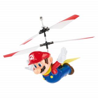 Carrera Super Mario World Flying Mario távirányítós helikopter PC