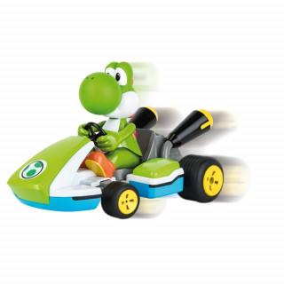 Carrera Mario Kart (TM) Yoshi Kart Racer távirányítós autó PC