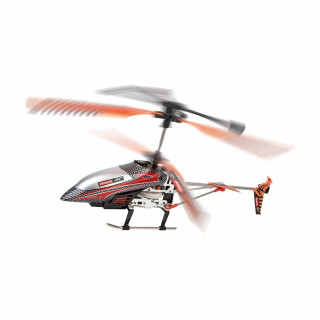 Carrera Neon Storm távirányítós helikopter PC