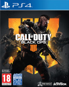Call of Duty Black Ops IIII (4) PS4