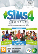 The Sims 4 Bundle 6
