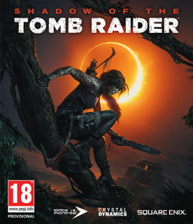 Shadow of the Tomb Raider (használt) Xbox One