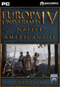 Europa Universalis IV: Native Americans II Unit Pack (PC) Letölthető