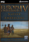 Europa Universalis IV: Native Americans Unit Pack (PC) Letölthető