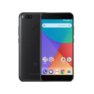 Xiaomi Mi A1 (5X) Dual 64GB Black Mobil