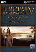 Europa Universalis IV Conquest of Paradise (PC) Letölthető