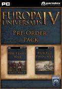 Europa Universalis IV: PreOrder Pack (PC) Letölthető