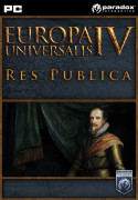 Europa Universalis IV: Res Publica (PC) Letölthető