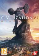 Sid Meier's Civilization VI - Rise and Fall (MAC) PL DIGITAL PC