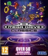 SEGA Mega Drive Classics XBOX ONE