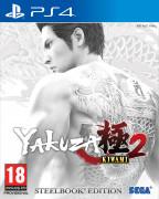 Yakuza Kiwami 2 PS4