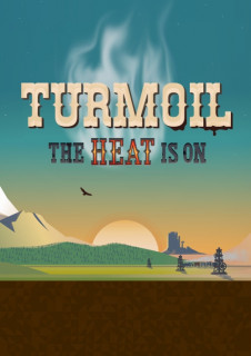 Turmoil - The Heat Is On (PC/MAC/LX) Letölthető PC