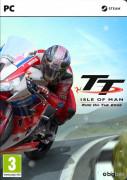 TT Isle of Man (PC) Letölthető + BÓNUSZ! PC