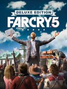 Far Cry 5 Deluxe Edition (PC) Letölthető