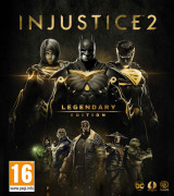 Injustice 2 Legendary Edition (PC) Letölthető PC