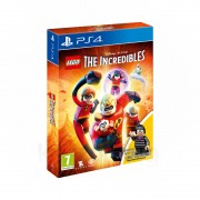 LEGO The Incredibles Toy Edition