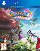 Dragon Quest XI: Echoes of an Elusive Age PS4