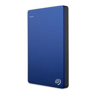 Seagate Backup Plus 2,5'' külső merevlemez, 2TB USB 3.0, kék (STDR2000202)