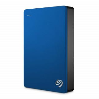 Seagate Backup Plus 2,5'' külső merevlemez, 4TB, USB 3.0, kék (STDR4000901) PC