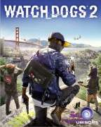 Watch Dogs 2  (PC) DIGITAL PC