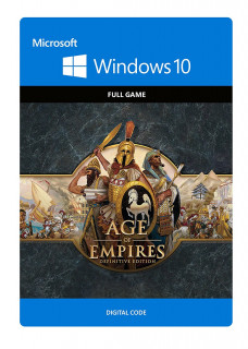 Age of Empires: Definitive Edition (PC) Letölthető PC