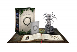 The Elder Scrolls Online: Summerset Collectors Edition XBOX ONE