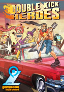 Double Kick Heroes (PC/MAC) Letölthető PC