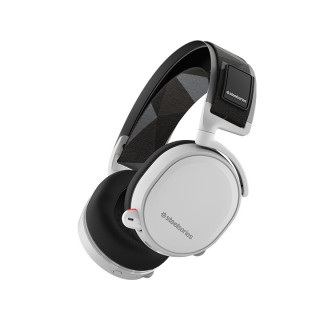 SteelSeries Arctis 7 (Fehér) headset PC