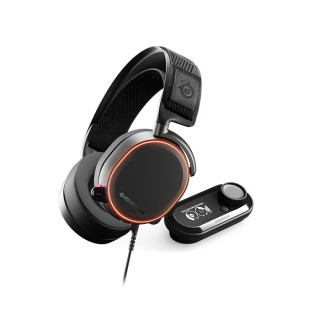 SteelSeries Arctis Pro + GameDAC PC