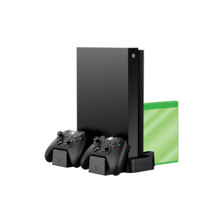 Venom VS2861 Xbox One X és One S Vertical Charging Stand függőleges állvány és töltőállomás