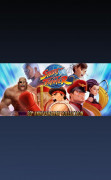 Street Fighter 30th Anniversary Collection (PC) DIGITAL + Ultra Street Fighter IV! PC