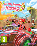 All-Star Fruit Racing (PC) Letölthető